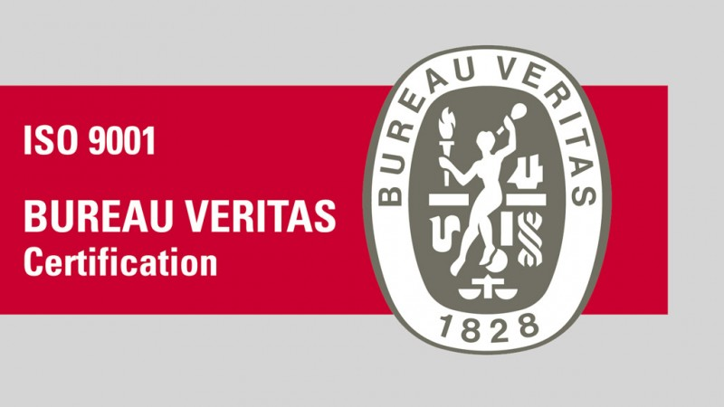 Bruderer Ag Bvc Bureau Veritas Certification Bruderer Ag